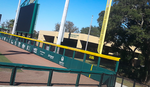 USF Softball & Baseball Venue