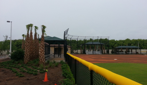 Valencia Lakes Community Softball Complex