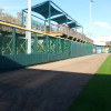 Pittsburgh Pirates - McKechnie Renovations