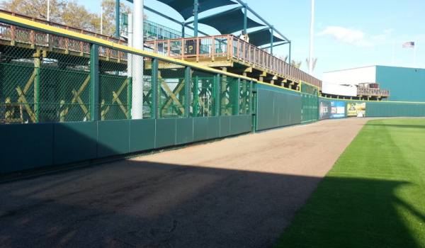 Pirates McKechnie Field