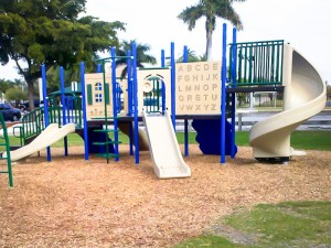 BEL AIRE PARK<br /> Recreation Park<br /> Cutler Bay, FL
