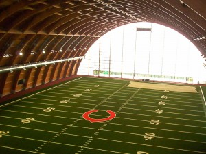 CHICAGO BEARS<br/ > Field & 2-Lane Track<br/ > Lake Forest, IL