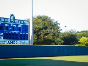 JESUIT HIGH SCHOOL<br /> Baseball Stadium<br />  Tampa, FL