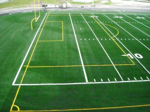 CAROL CITY COMMUNITY CENTER<br /> SyntheticTurf Field<br /> Miami Gardens, FL