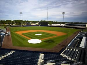 TAMPA BAY RAYS<br /> Charlotte Sports Complex<br /> Port Charlotte, FL