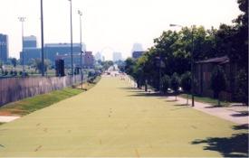 St. Louis Univ. Street2