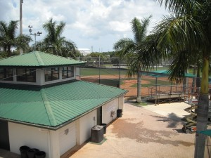 WILLOW'S PARK<br /> Overhead Netting<br /> Royal Palm Beach, FL