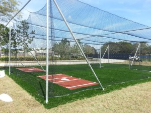 CALVARY CHRISTIAN HS<br/ > Baseball Upgrades<br/ > Clearwater, FL