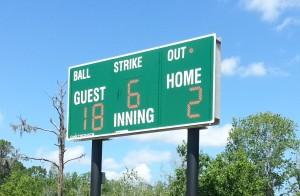 VALENCIA LAKES<br/ > Softball Complex<br/ > Wimauma, FL