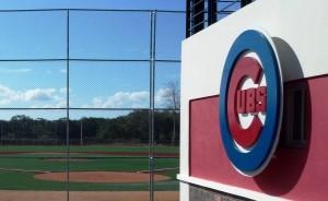 CHICAGO CUBS<br />D.R. Baseball Academy<br />   Synthetic Baseball Field