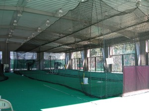 FLORIDA STATE UNIVERSITY<br/ > Retractable Batting Tunnels<br/ > Tallahassee, FL