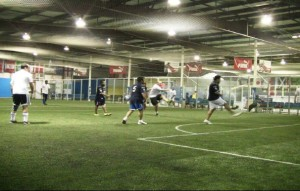 PINELLAS INDOOR<br/ > Indoor Soccer Field<br/ > Largo, FL
