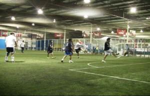 PINELLAS INDOOR<br/ > Indoor Soccer Field<br/ > Largo, FL