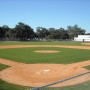 Pirate City Fifth Field - Two Infield Natural Grass Practice Field