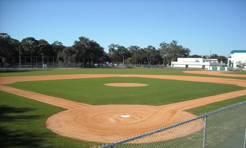 Backyard Baseball Fields sports fields   turbo link international, inc. - sports construction