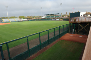 PITTSBURGH PIRATES<br/ > McKechnie Renovations<br/ > Bradenton, FL