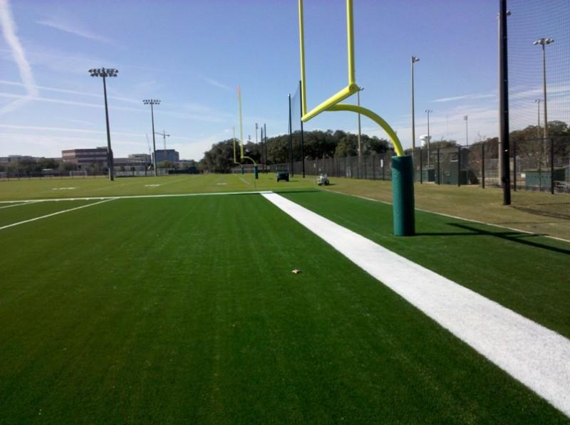 UNIV SOUTH FLORIDA Practice Football Venue Tampa FL