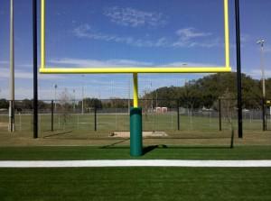 UNIV. SOUTH FLORIDA<br/ > Practice Football Venue<br/ > Tampa, FL
